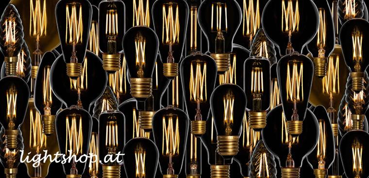 Leuchtmittel - Lampen