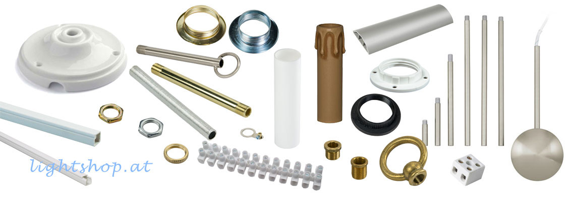 Spare parts / Accessories