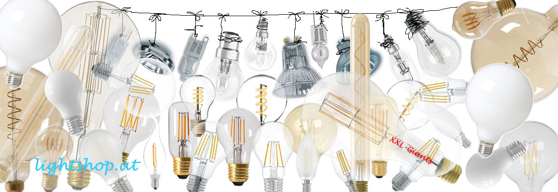 Leuchtmittel / LED