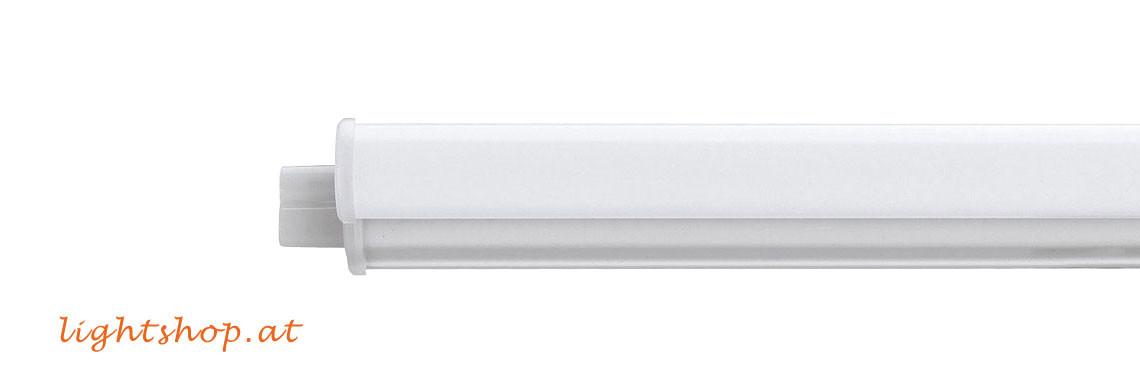 La barra del LED pequeña