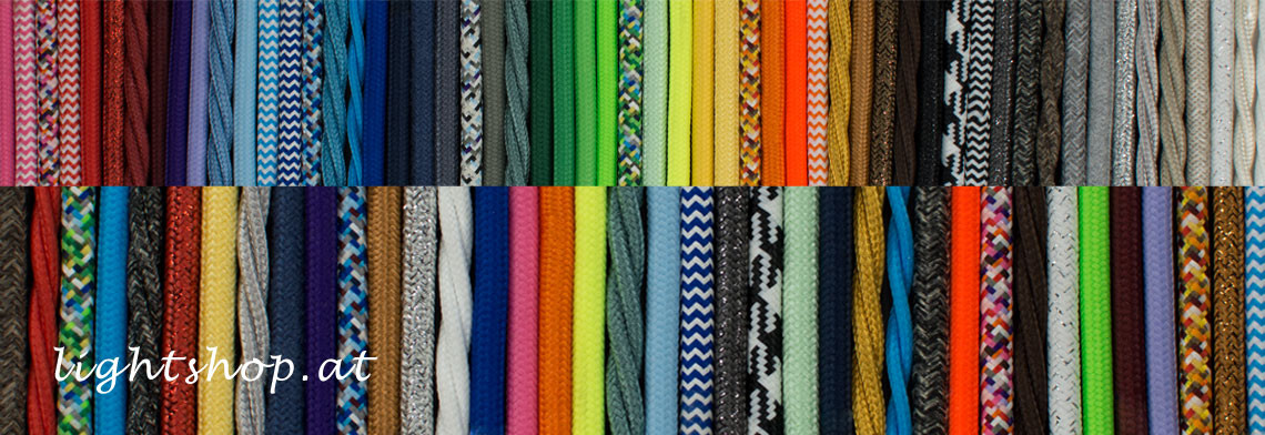 Cable Textil