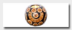 Lanterns Globes