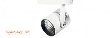 LED lights for 3-phase busbar