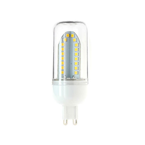 LED G9 6W 500lm 3000K