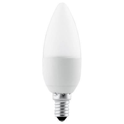 B35 LED 4W WW E14