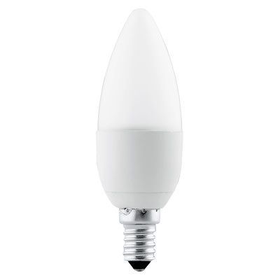 B35 LED 4W WW E14 dimmable