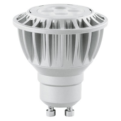 MR 16 LED 6.5W WW GU 10