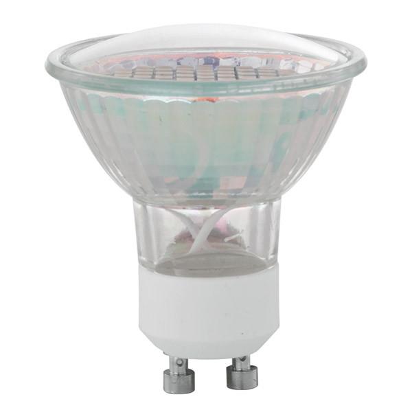 GU10 LED 3W 3000K 2 pcs