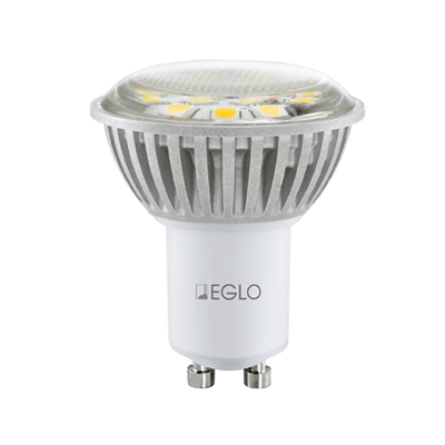 MR 16 15-LED 3W WW GU10