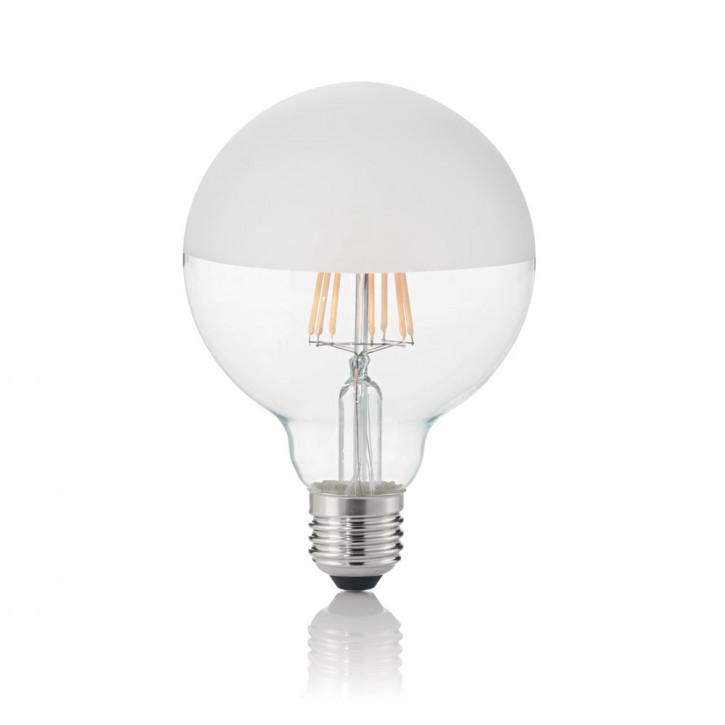 LED Filament Globe G95 E27 8W 780lm 3000K
