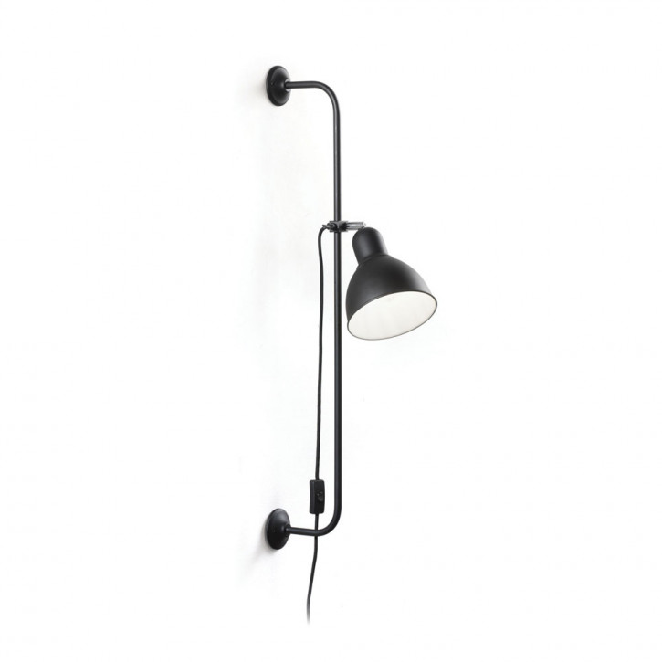 Shower AP1 black