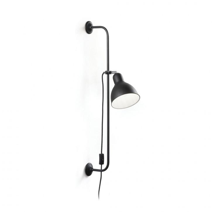 Shower AP1 black