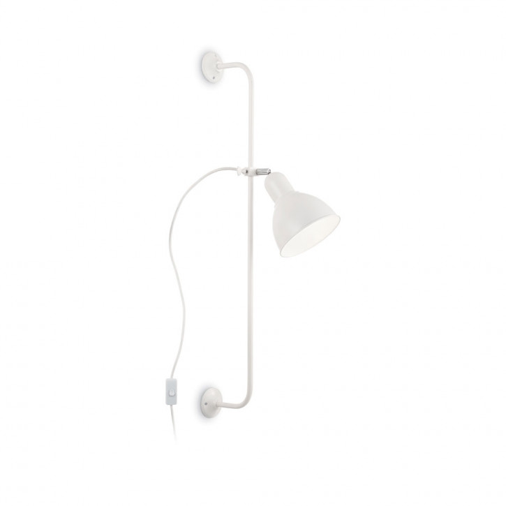 Shower AP1 white