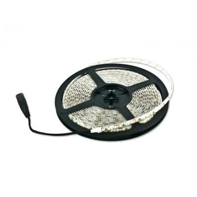 5m LED Strip / 600 LED IP63, 9.6W BC