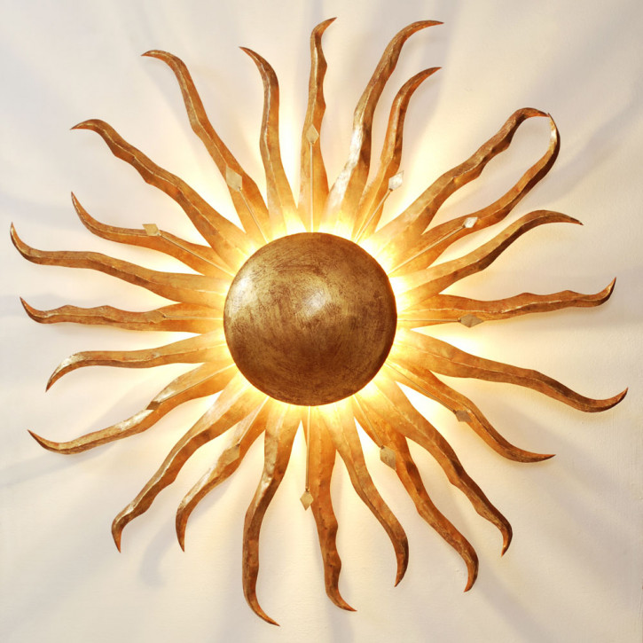 Sole Gigante