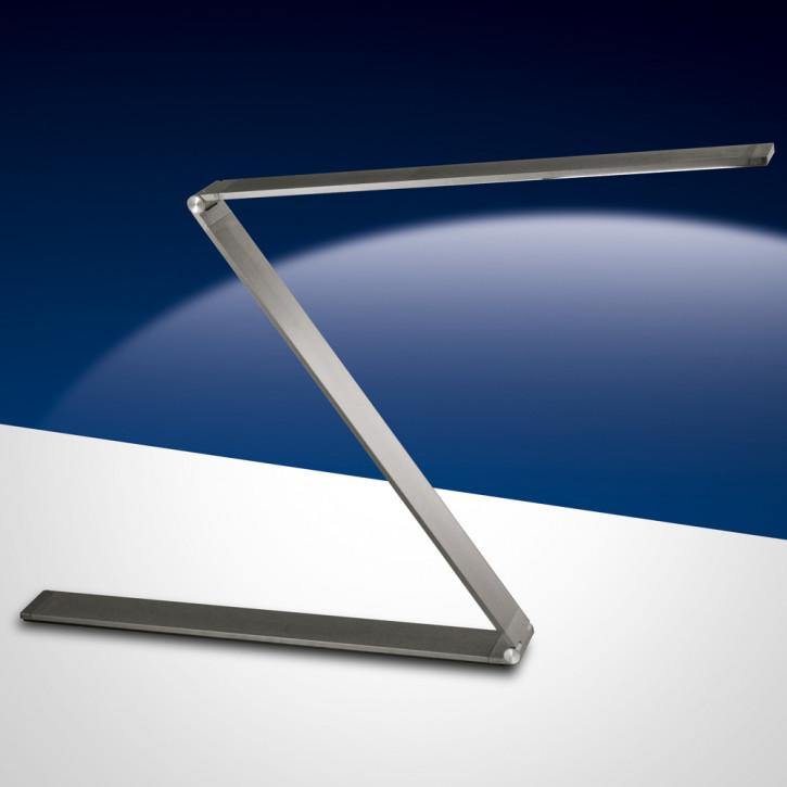 Fitz Lámpara de escritorio LED