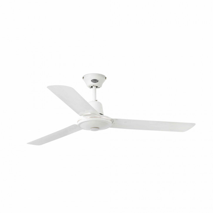 ECO Indus white ceiling fan