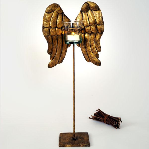 Flügel groß