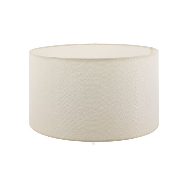 Natural color lampshade 500