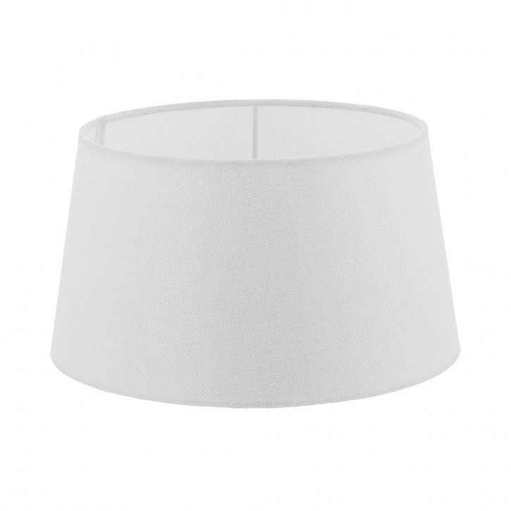Lamp shade white 300
