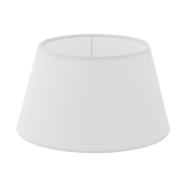Lamp shade white 250