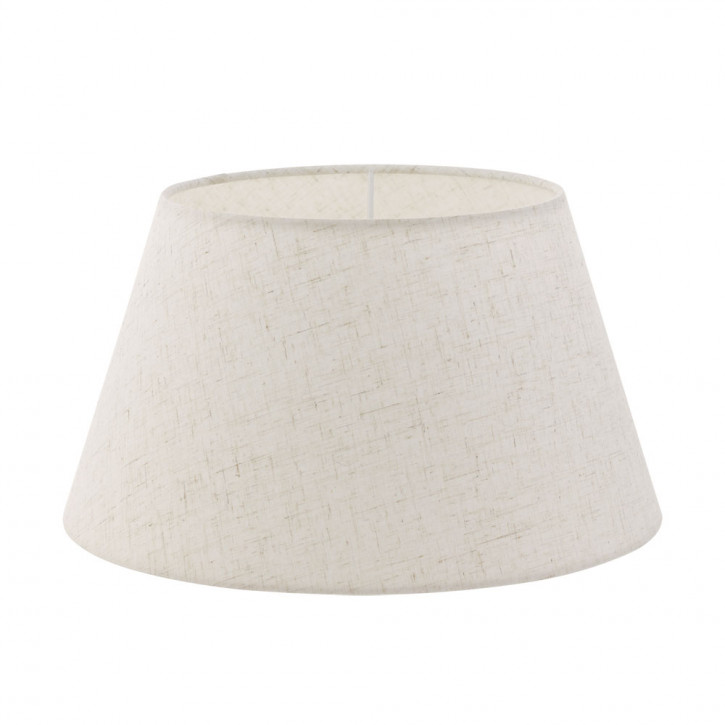 Lamp shade cream 350
