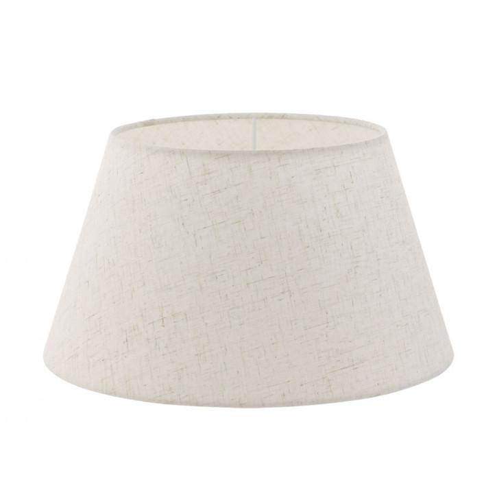 Lampenschirm creme 350