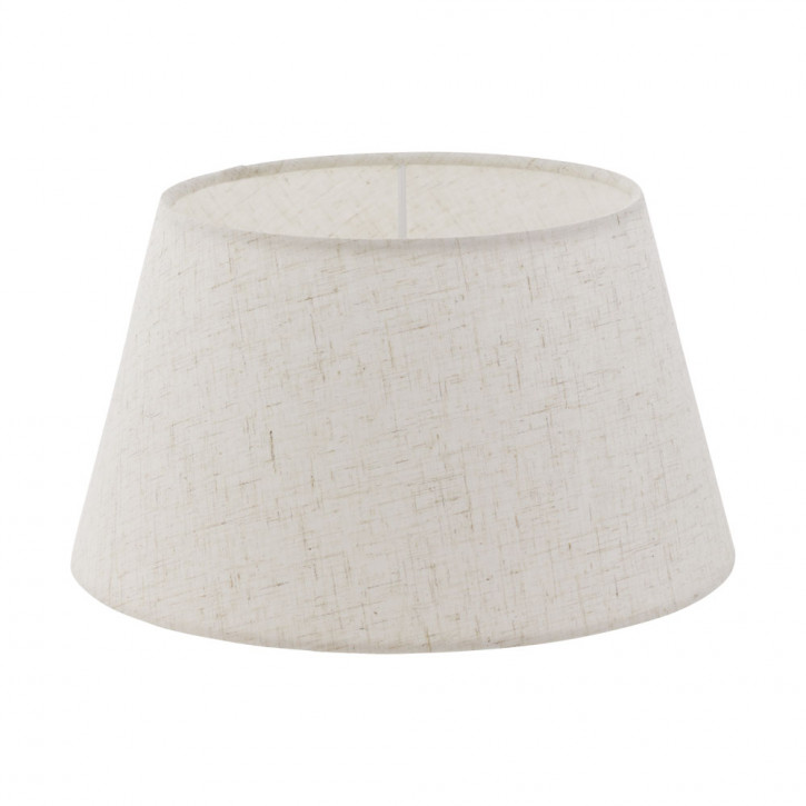Lamp shade cream 250
