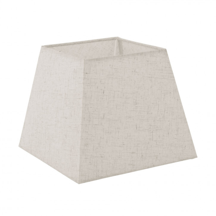 Lamp shade cream 250/250