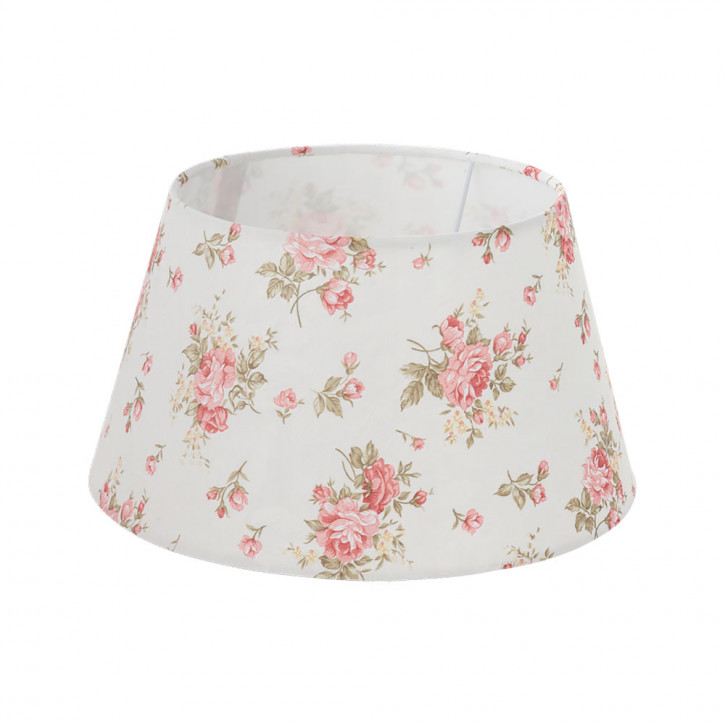Lamp shade Rose 250