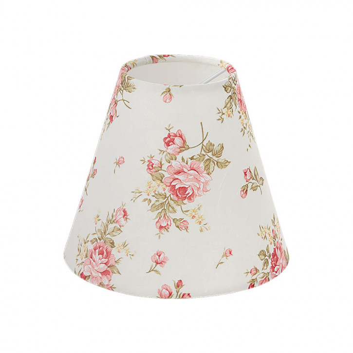 Lamp shade Rose 140