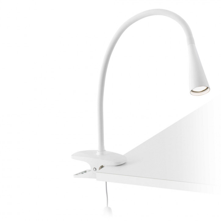 Lena LED Clip Lampe