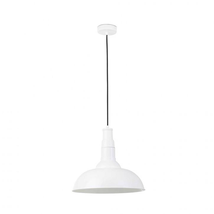 Bar pendentif lumière blanc