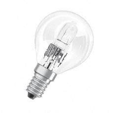 Osram lámpara halógena de E14 30W 230V