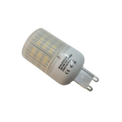BIOLEDEX® LED Lampe G9 3.6W 220Lm 3000K