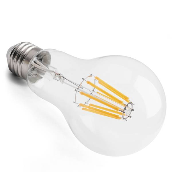 LED-Glühfaden Birne E27 10W 1055lm 2700K