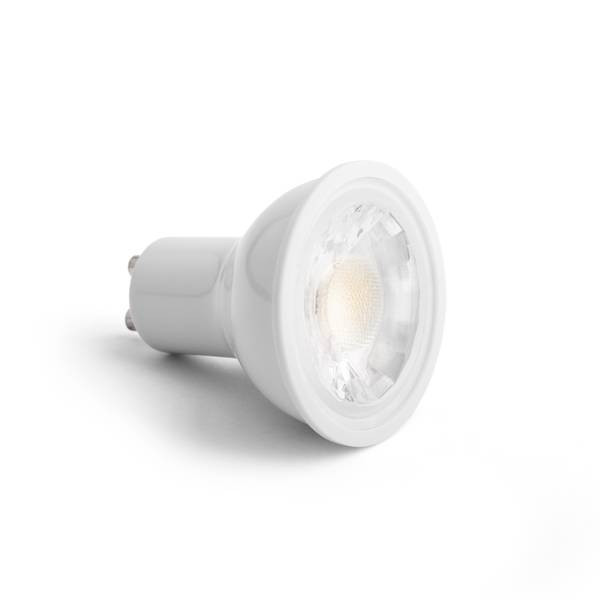 LED Spot GU10 6W 380lm 2700K dimmable