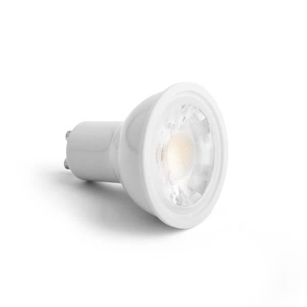 LED Spot GU10 6W 380lm 2700K