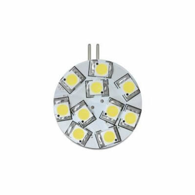 LED Retrofit G4 10 SMD 5050 2.2W WW