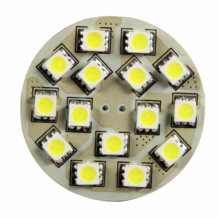LED Retrofit G4 15 SMD 3W WW