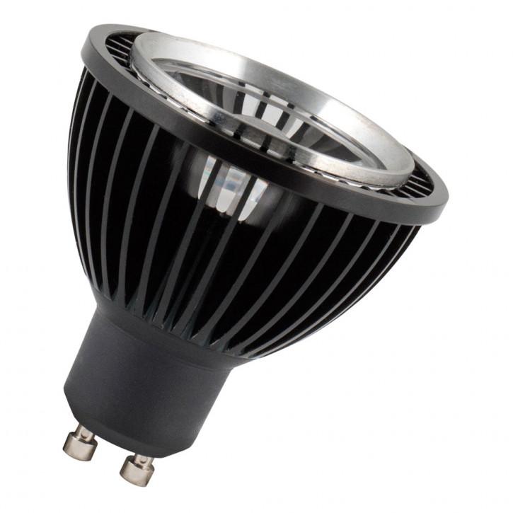 BaiSpot ES63 GU10-LED 6W 2700K