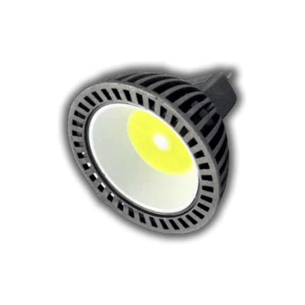 3W LED Retrofit GX5.3 BF MCOB