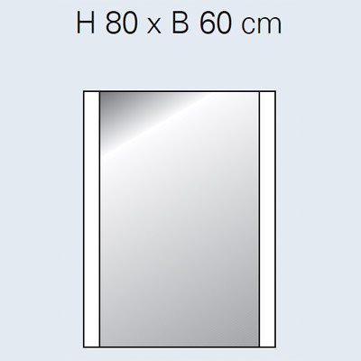 BrightLight 80x60 LED