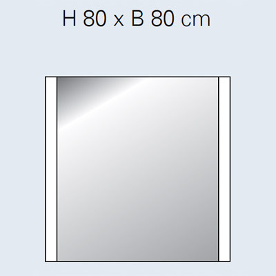 BrightLight 80x80 LED
