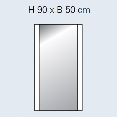 BrightLight 90x50 LED