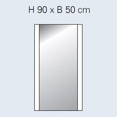BrightLight 90x50 LED
