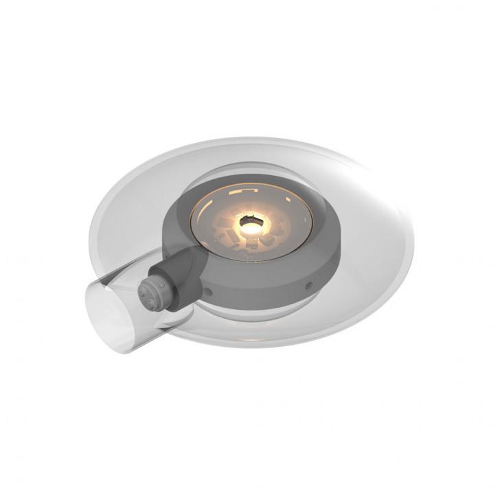 CLIPLED für Occhio Puro - 2 x 7W LED