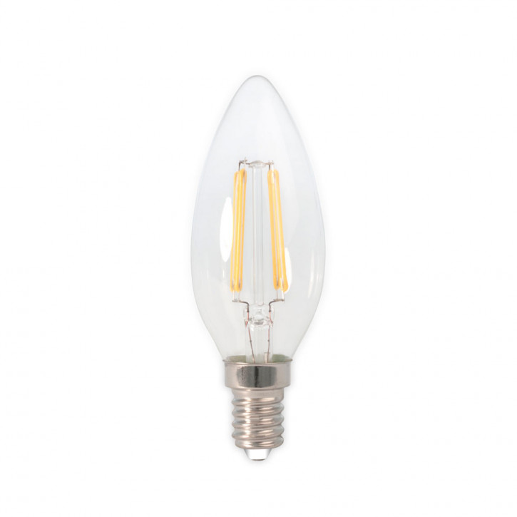 Candle B35 3,5W E14 2700K dimmable
