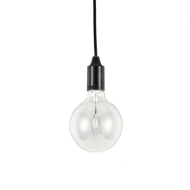 Edison SP1 schwarz
