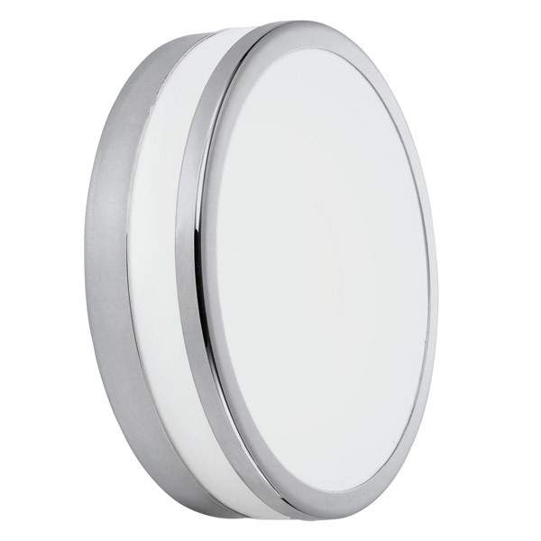 LED Palermo - Ersatzglas satiniert
